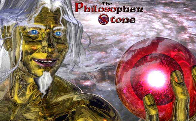 The Philosopher Stone
